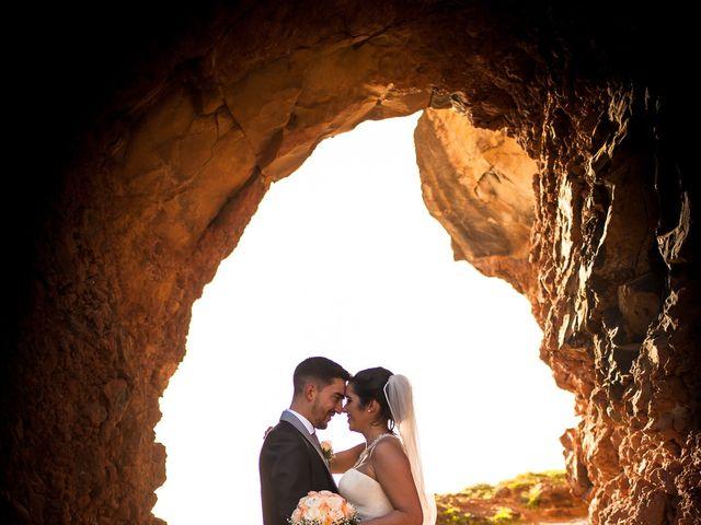 O casamento de Alberto e Cristina em Funchal, Madeira 114