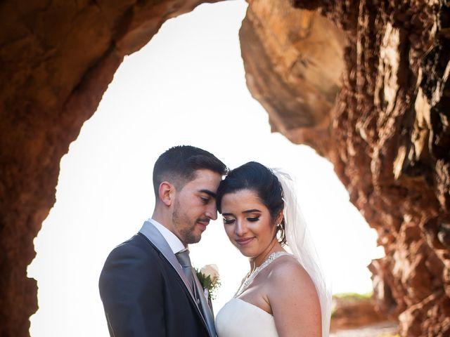 O casamento de Alberto e Cristina em Funchal, Madeira 115