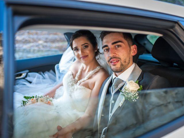 O casamento de Alberto e Cristina em Funchal, Madeira 116