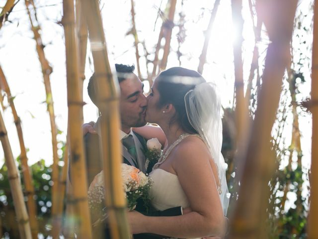 O casamento de Alberto e Cristina em Funchal, Madeira 121