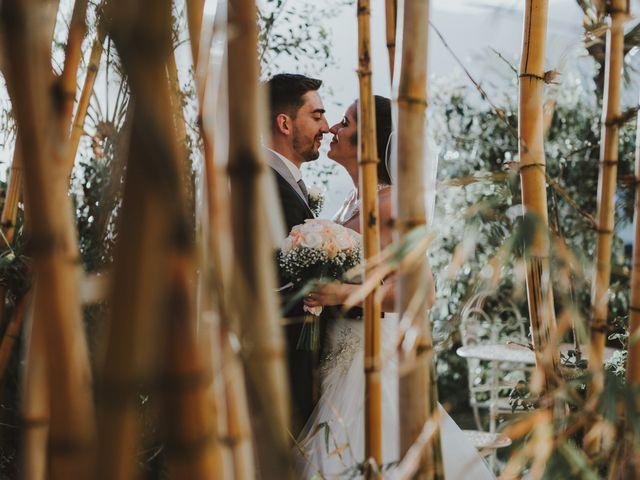 O casamento de Alberto e Cristina em Funchal, Madeira 122