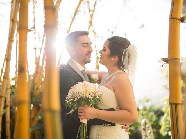 O casamento de Alberto e Cristina em Funchal, Madeira 123