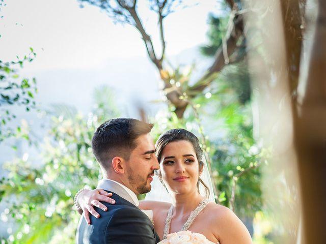 O casamento de Alberto e Cristina em Funchal, Madeira 124