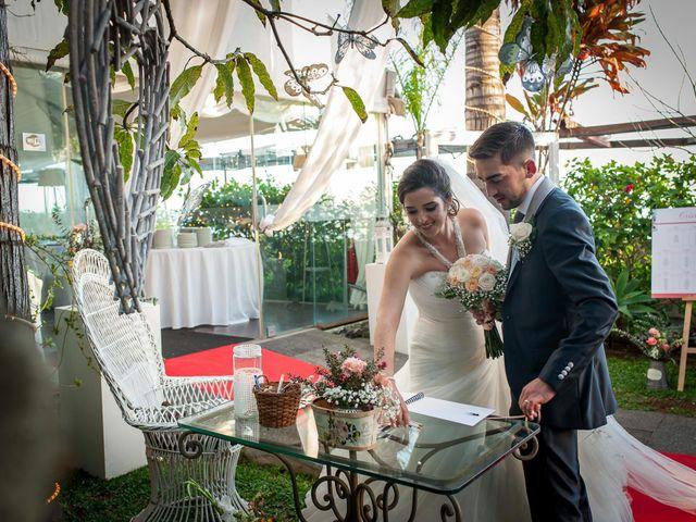 O casamento de Alberto e Cristina em Funchal, Madeira 126