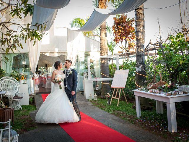 O casamento de Alberto e Cristina em Funchal, Madeira 127