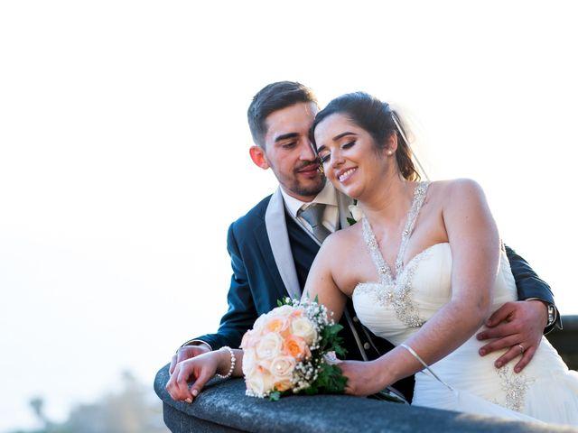 O casamento de Alberto e Cristina em Funchal, Madeira 128