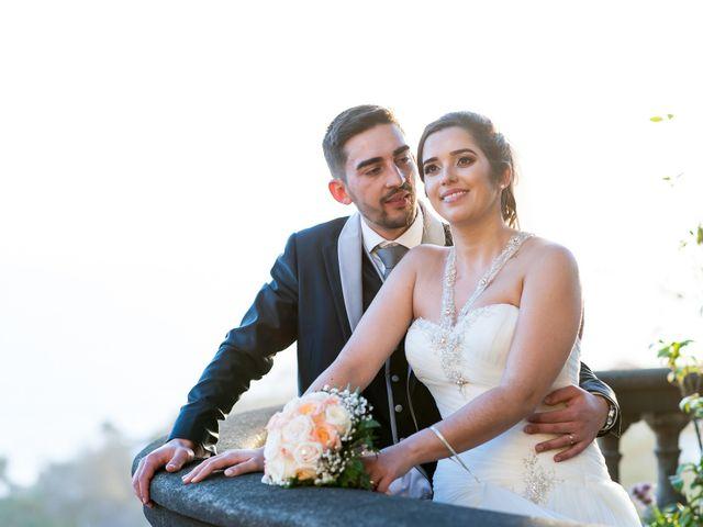 O casamento de Alberto e Cristina em Funchal, Madeira 129