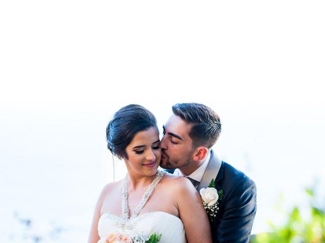 O casamento de Alberto e Cristina em Funchal, Madeira 131