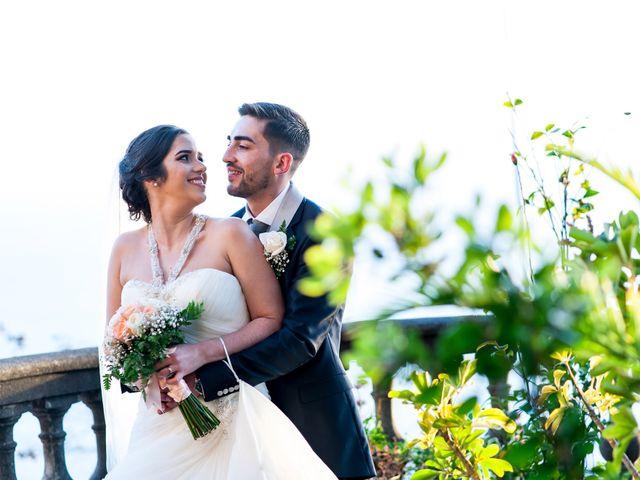 O casamento de Alberto e Cristina em Funchal, Madeira 132
