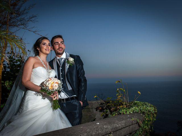 O casamento de Alberto e Cristina em Funchal, Madeira 137
