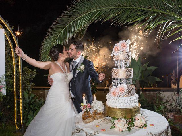 O casamento de Alberto e Cristina em Funchal, Madeira 145