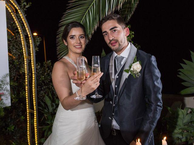 O casamento de Alberto e Cristina em Funchal, Madeira 146