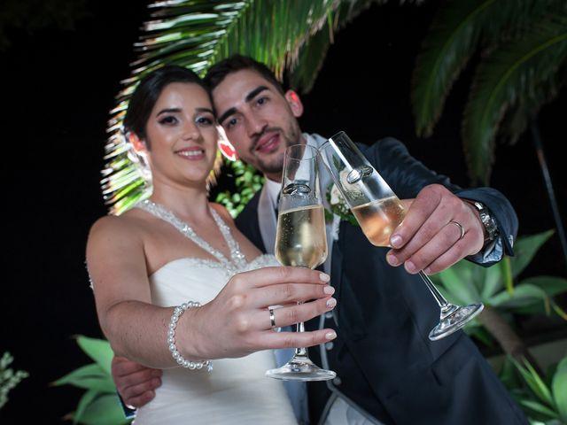 O casamento de Alberto e Cristina em Funchal, Madeira 147