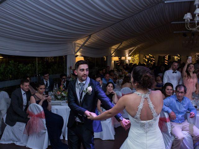 O casamento de Alberto e Cristina em Funchal, Madeira 149