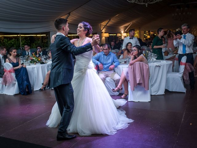 O casamento de Alberto e Cristina em Funchal, Madeira 150