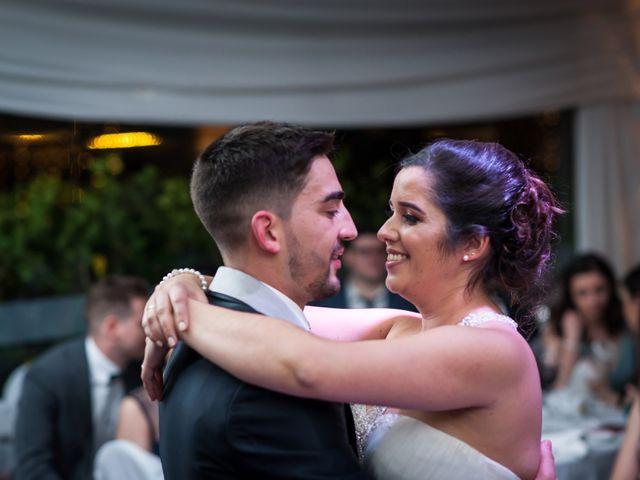O casamento de Alberto e Cristina em Funchal, Madeira 151