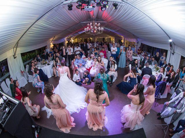 O casamento de Alberto e Cristina em Funchal, Madeira 152