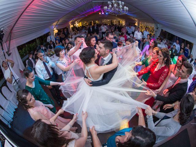 O casamento de Alberto e Cristina em Funchal, Madeira 153