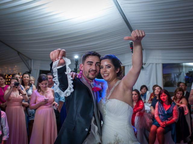 O casamento de Alberto e Cristina em Funchal, Madeira 157
