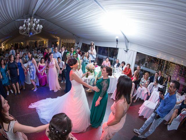 O casamento de Alberto e Cristina em Funchal, Madeira 158