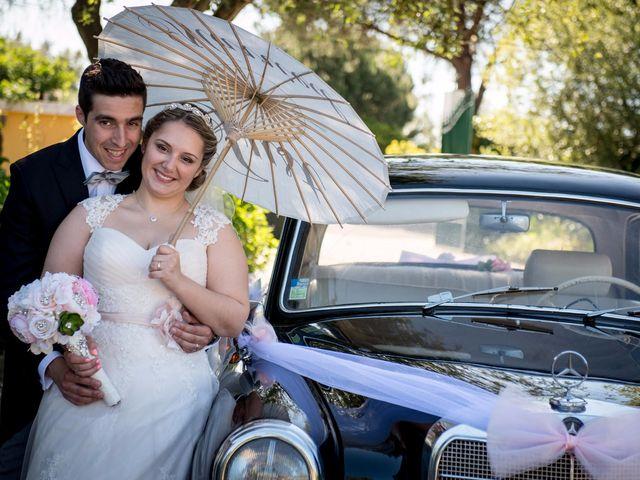 O casamento de André e Diana em Montijo, Montijo 2