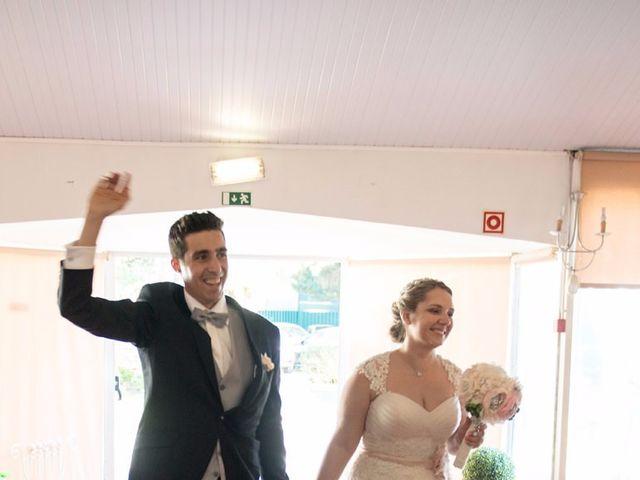 O casamento de André e Diana em Montijo, Montijo 8