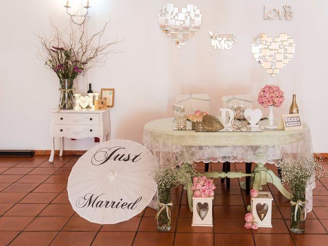 O casamento de André e Diana em Montijo, Montijo 10
