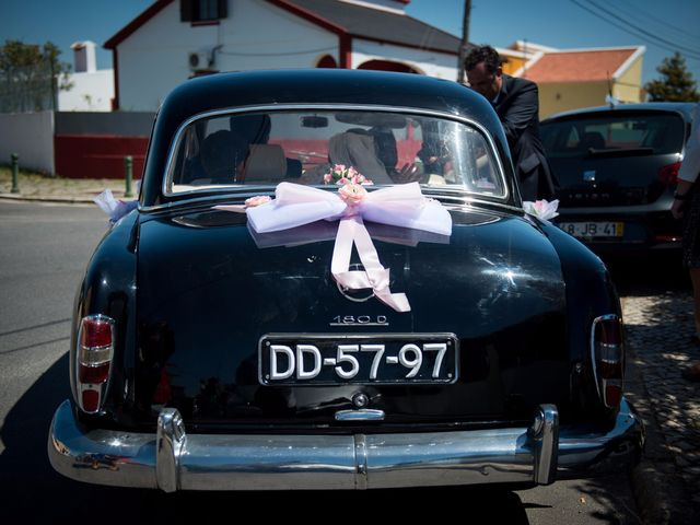 O casamento de André e Diana em Montijo, Montijo 18