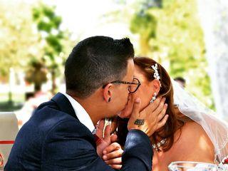 O casamento de Ruben e Solange  2