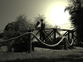 O casamento de Ruben e Solange  3