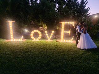 O casamento de Ruben e Solange