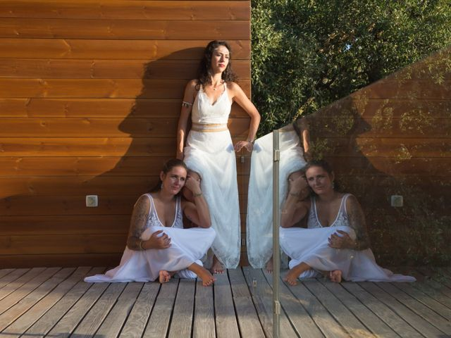 O casamento de Vera e Lúcia em Canha, Montijo 8