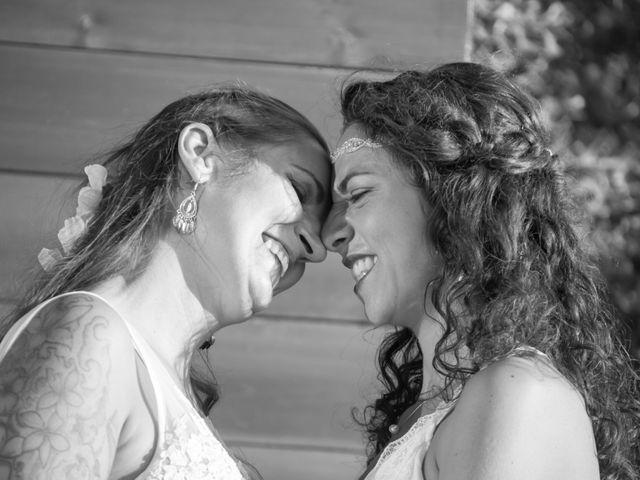 O casamento de Vera e Lúcia em Canha, Montijo 10