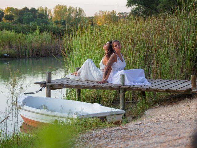 O casamento de Vera e Lúcia em Canha, Montijo 27