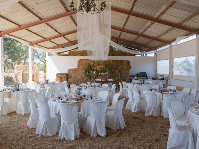 O casamento de Vera e Lúcia em Canha, Montijo 29