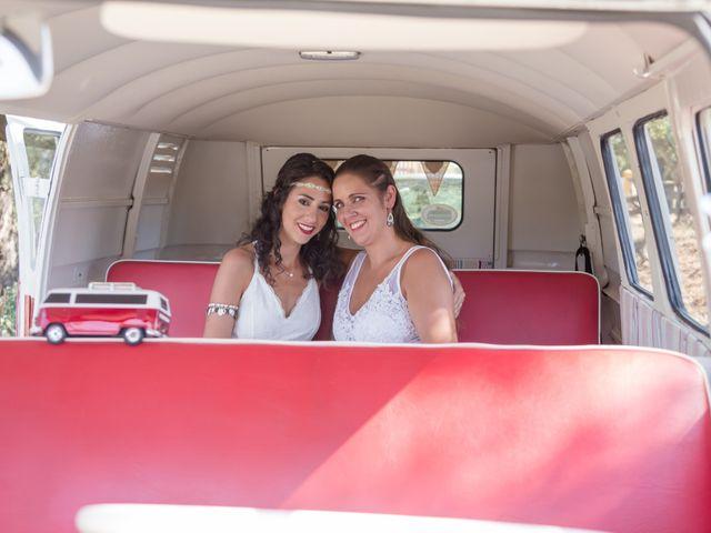 O casamento de Vera e Lúcia em Canha, Montijo 42