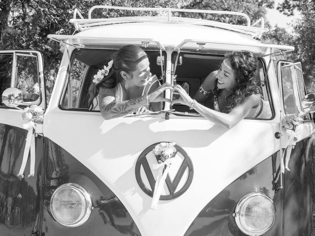 O casamento de Vera e Lúcia em Canha, Montijo 46