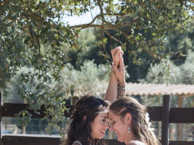 O casamento de Vera e Lúcia em Canha, Montijo 49