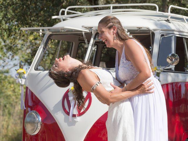 O casamento de Vera e Lúcia em Canha, Montijo 50