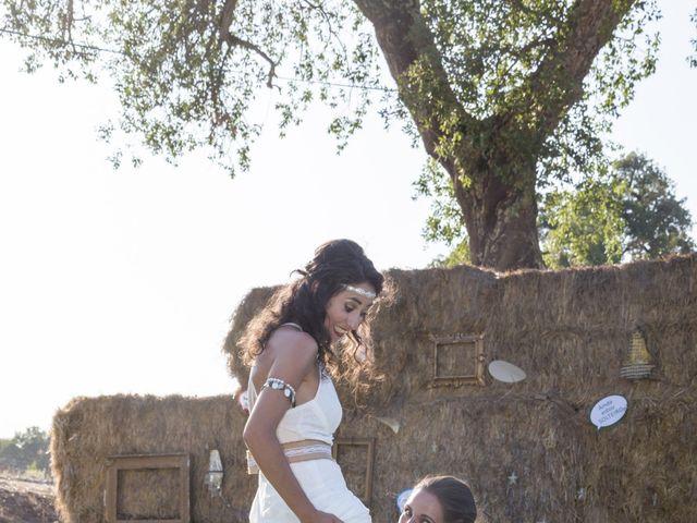 O casamento de Vera e Lúcia em Canha, Montijo 55