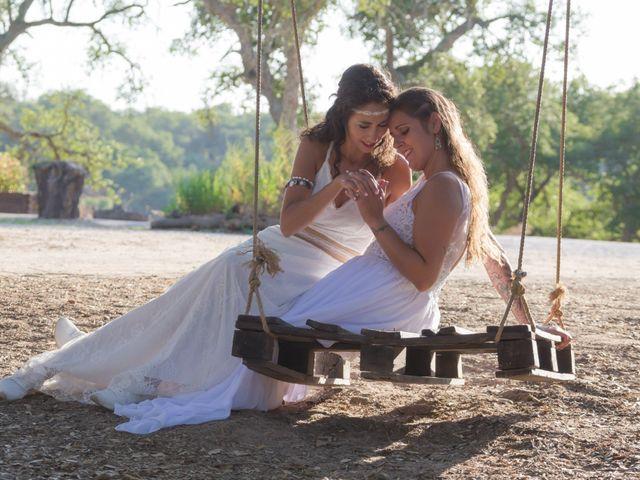 O casamento de Vera e Lúcia em Canha, Montijo 61