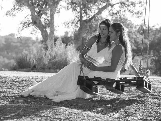 O casamento de Vera e Lúcia em Canha, Montijo 62