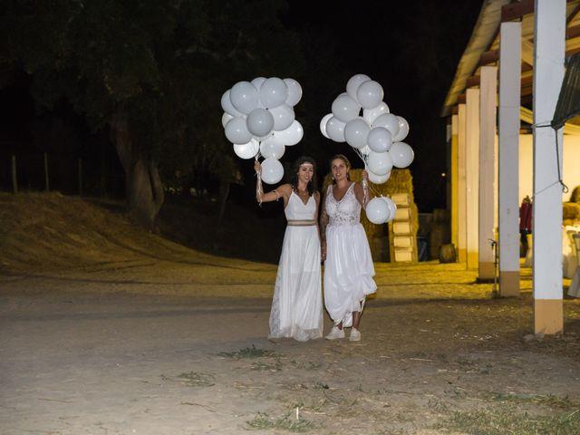 O casamento de Vera e Lúcia em Canha, Montijo 69