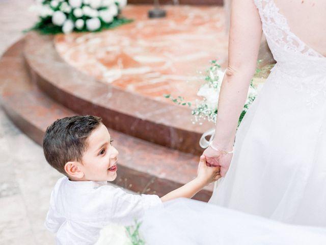 O casamento de Ricardo e Nélia em Setúbal, Setúbal (Concelho) 18