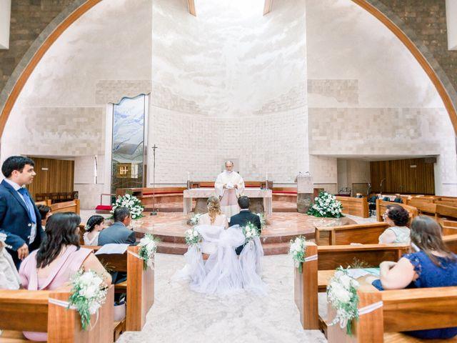O casamento de Ricardo e Nélia em Setúbal, Setúbal (Concelho) 19