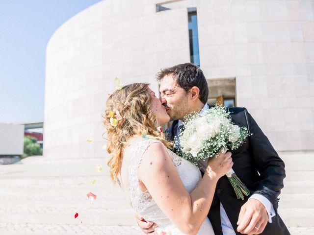 O casamento de Ricardo e Nélia em Setúbal, Setúbal (Concelho) 23