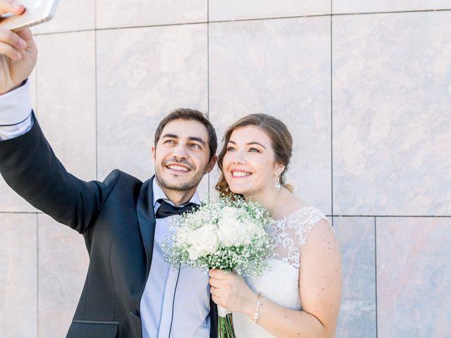 O casamento de Ricardo e Nélia em Setúbal, Setúbal (Concelho) 24