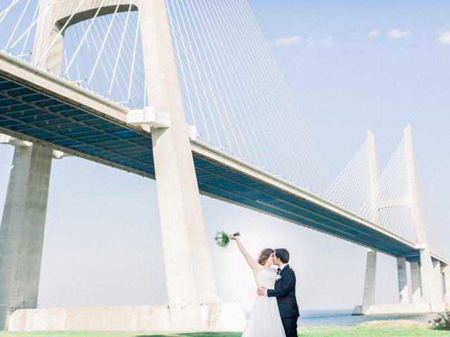 O casamento de Ricardo e Nélia em Setúbal, Setúbal (Concelho) 29