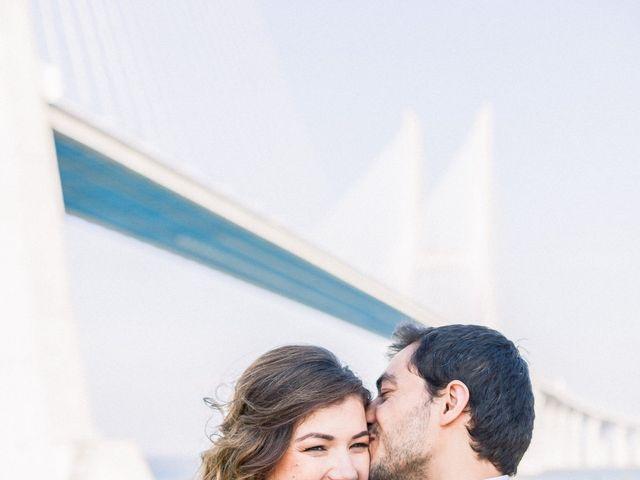 O casamento de Ricardo e Nélia em Setúbal, Setúbal (Concelho) 32