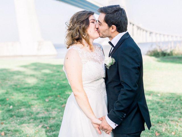 O casamento de Ricardo e Nélia em Setúbal, Setúbal (Concelho) 33
